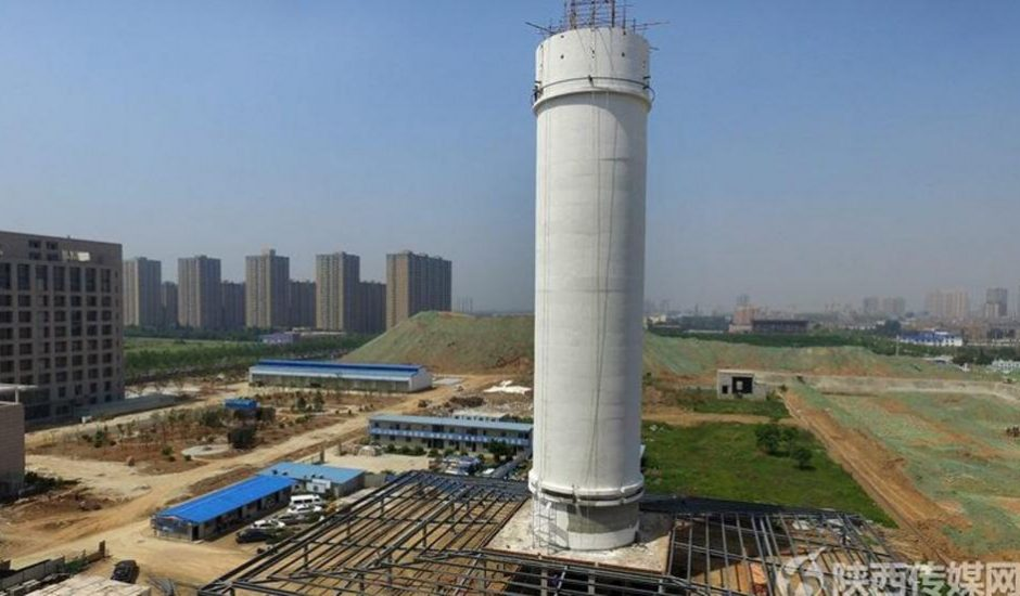 purificateur d'air Chine