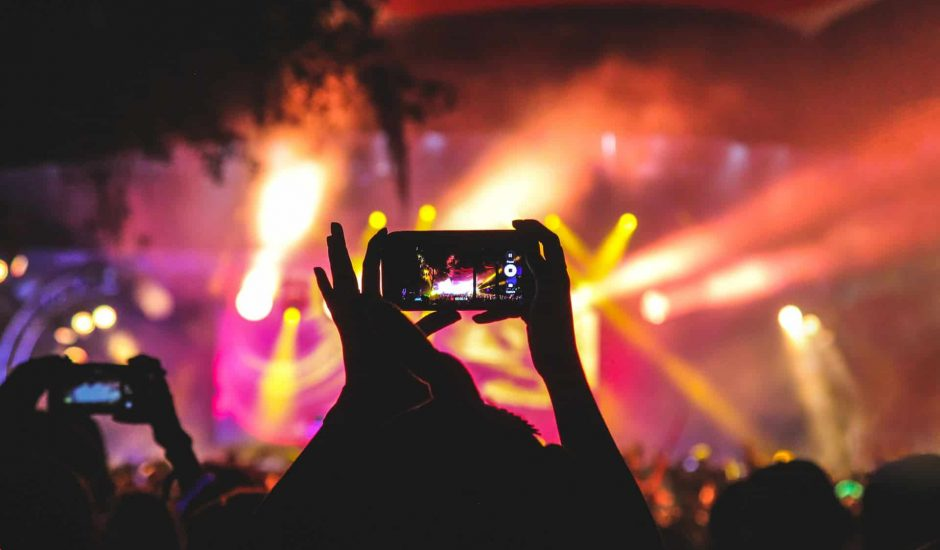 Snapchat permet l'export des Snaps à d'autres plateformes