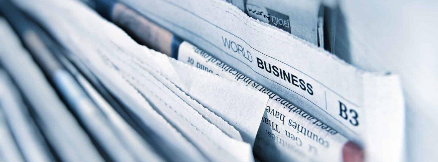 étude sur les tendances du journalisme et des réseaux sociaux
