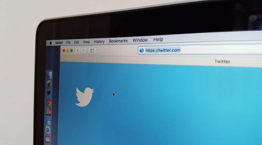 mac twitter application plus supportée