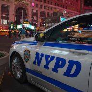 Police New York Patternizr