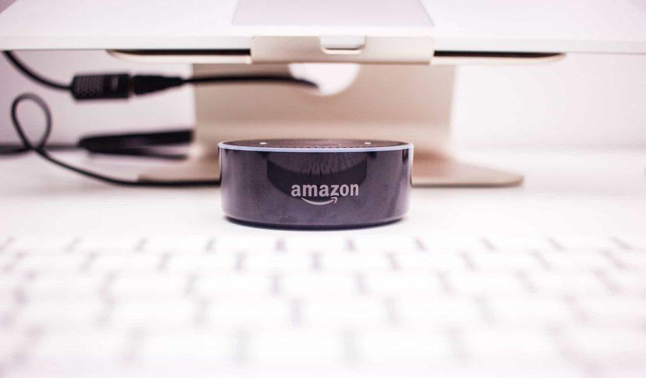 Amazon bénéfices