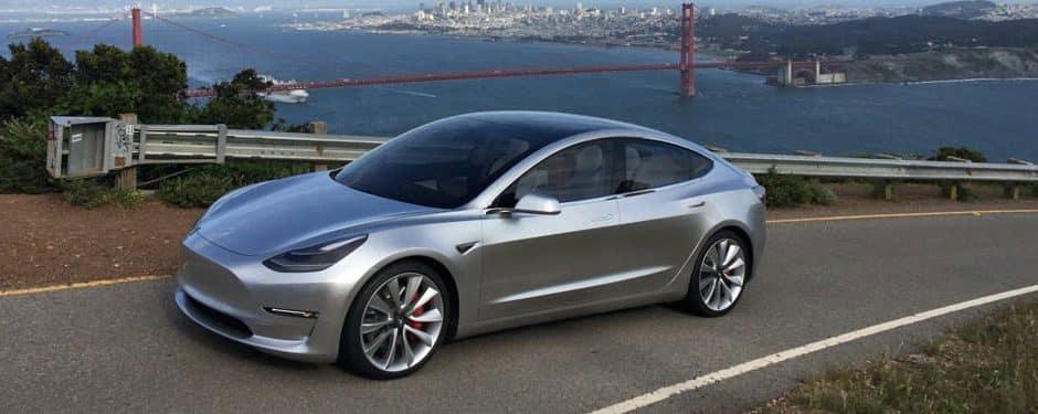 Tesla Model 3 précommande rentable