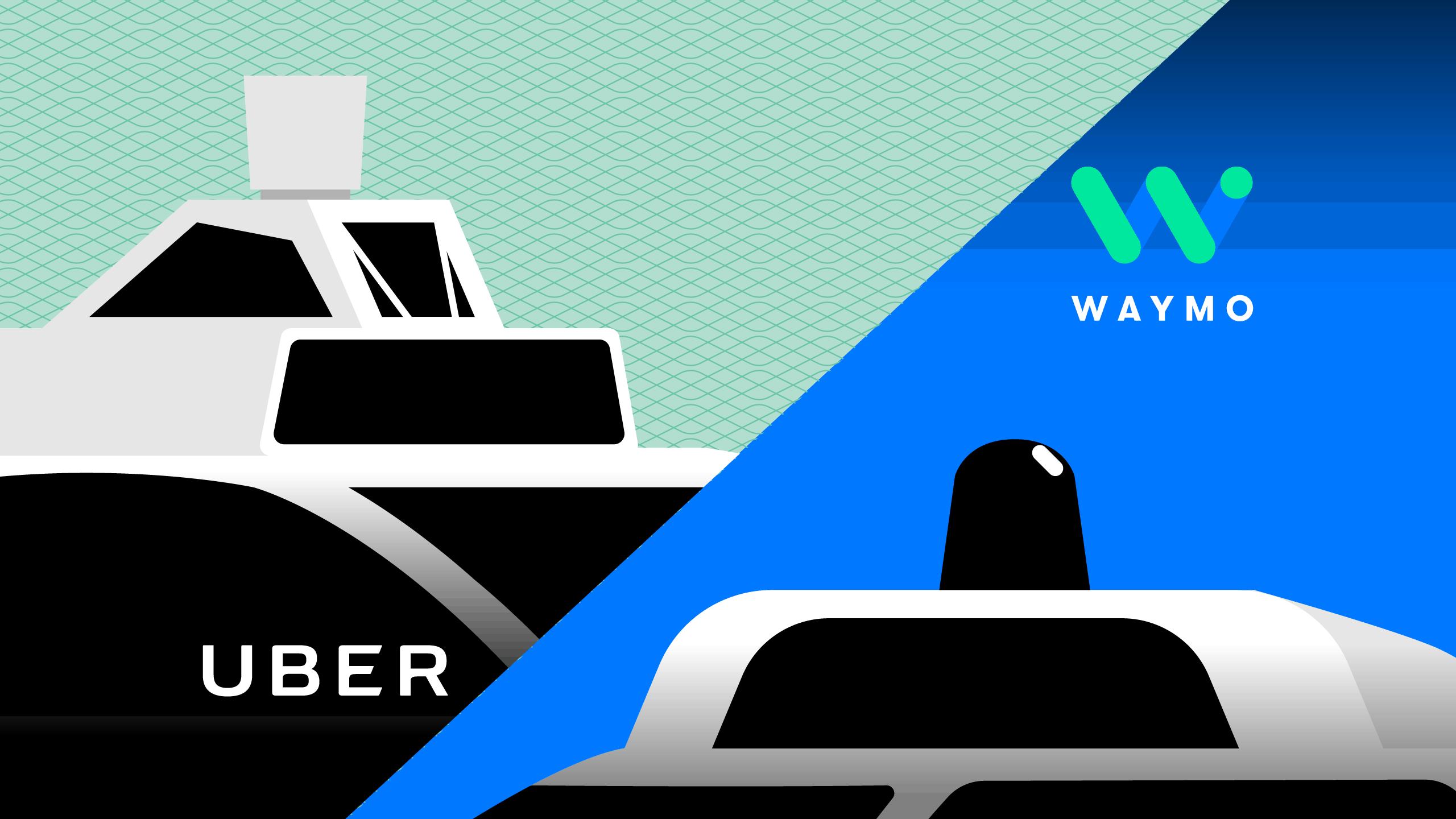 Uber vs Waymo, la fin du procès phare de la Silicon Valley