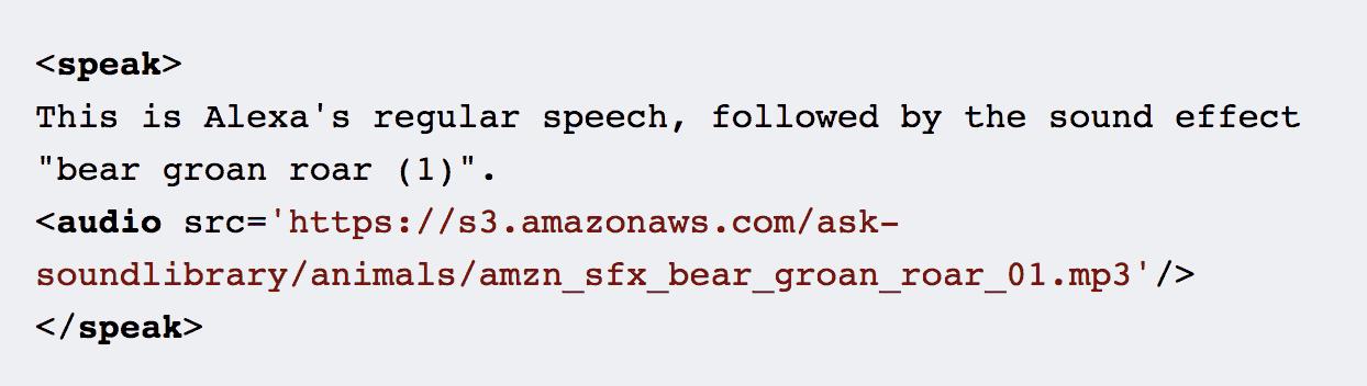 Amazon introduit une bibliothèque de clips vidéo gratuits pour les développeurs d'application sous Alexa.