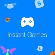 Facebook ouvre Instant Games à tous les développeurs