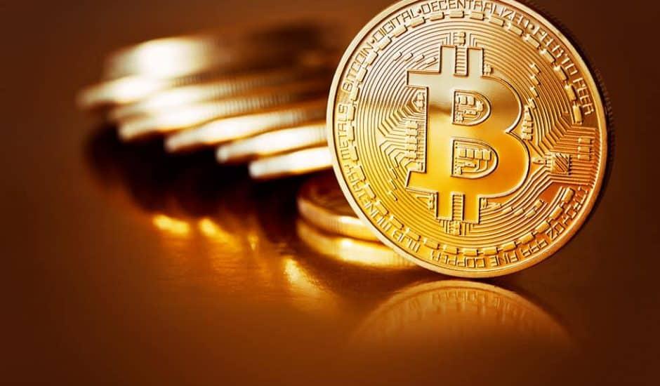bitcoin crypto-monnaie