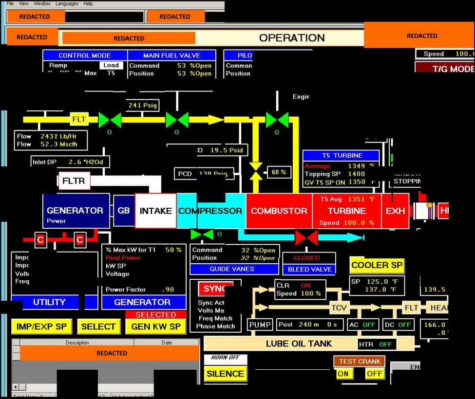 hacking russie infrastructures USA