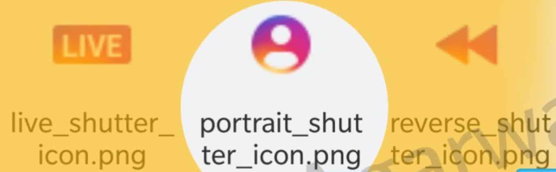 Instagram portrait