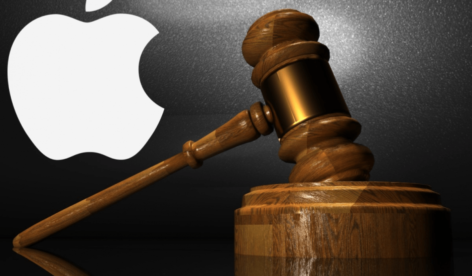 Apple empêche Facebook d'accéder à ses applications internes
