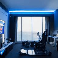 Alienware Hilton