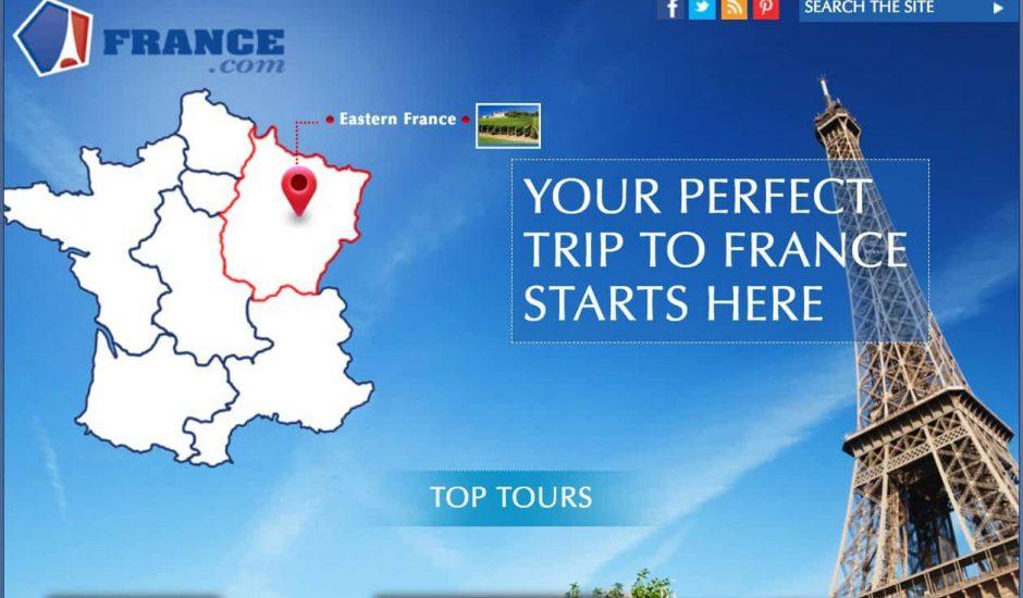 nom de domaine france.com