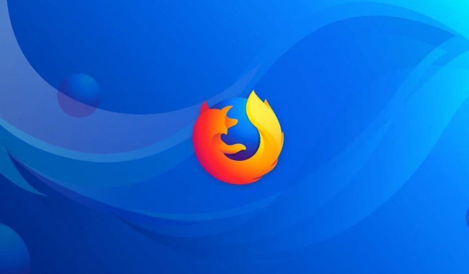 Mozilla Firefox Web Authentication