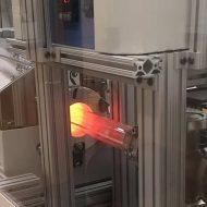 machine production graphene