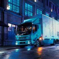 FL Electric Volvo