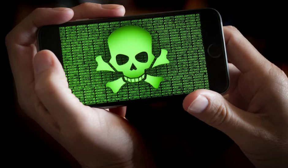 malware smartphone