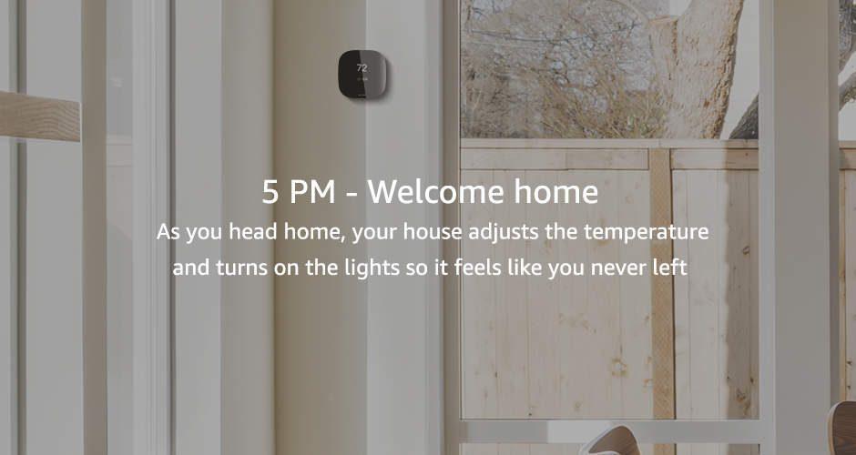 Amazon lance Amazon Experience Centers pour présenter ses appareils intelligents