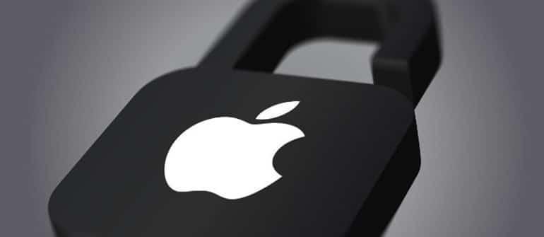 Apple permet de télécharger les données dont l'entreprise dispose. Apple empêche Facebook d'accéder à ses applications internes