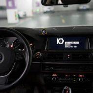 BMW failles