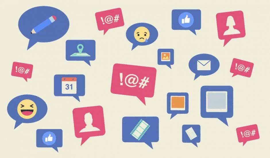Facebook moderation contenu