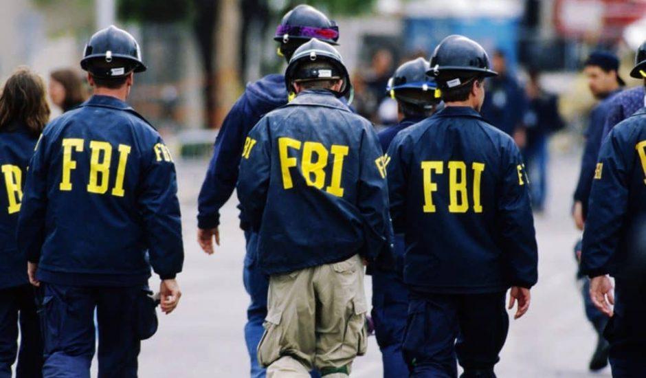 FBI Cambridge Analytica