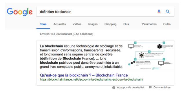 see voice search strategie référencement