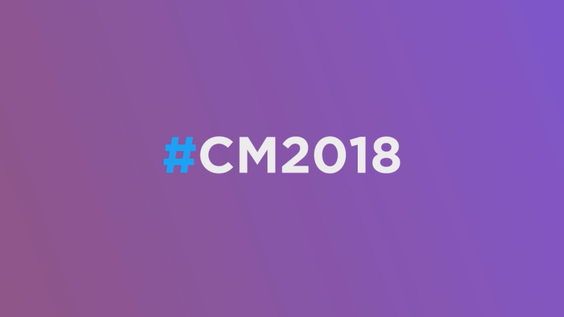 CM2018 Twitter