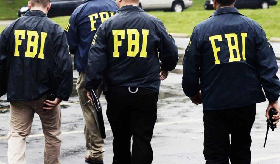 autorités FBI Apple
