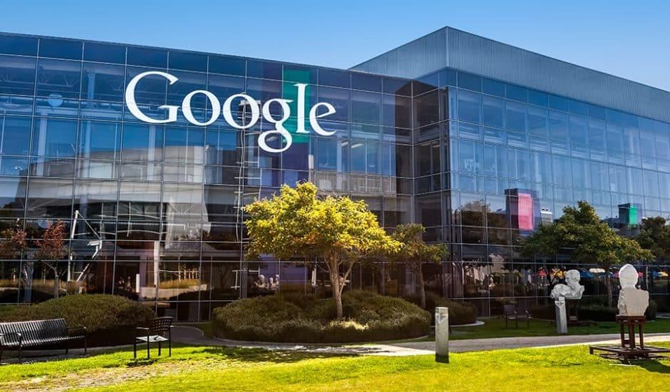 Google Maven droit