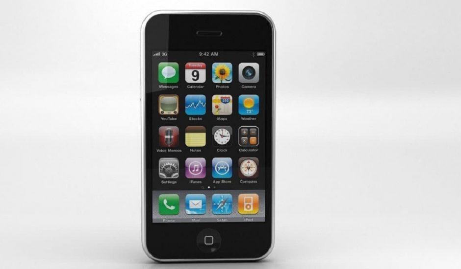 En Corée du Nord, l'iPhone 3GS renaît