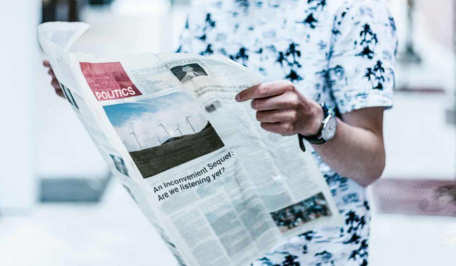 Les éditeurs de presse confrontés à de nouveaux enjeux : publier moins, gagner plus