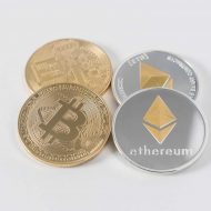L'Arménie lance sa première ferme de crypto-monnaie.