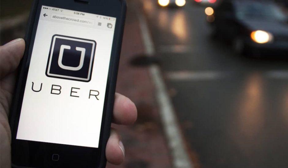 Uber Lite Pittsburgh