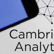 Cambridge Analytica a reçu seulement 4 offres de rachat