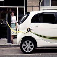 EV charging uk