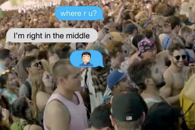 le gadget LynQ permet de localiser ses amis sans réseau ni téléphone