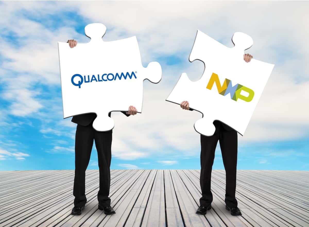 NXP Semiconductors ne sera pas racheté par Qualcomm