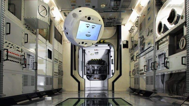CIMON IBM