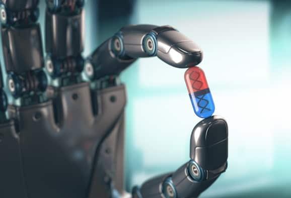 Une IA plus forte que les médecins dans la détection de tumeurs cérébrales
