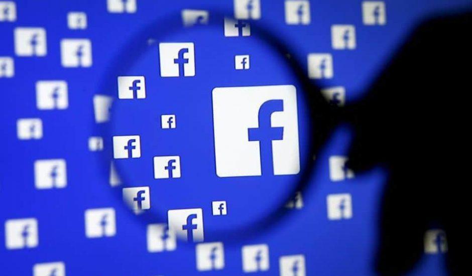 modérateurs Facebook violences