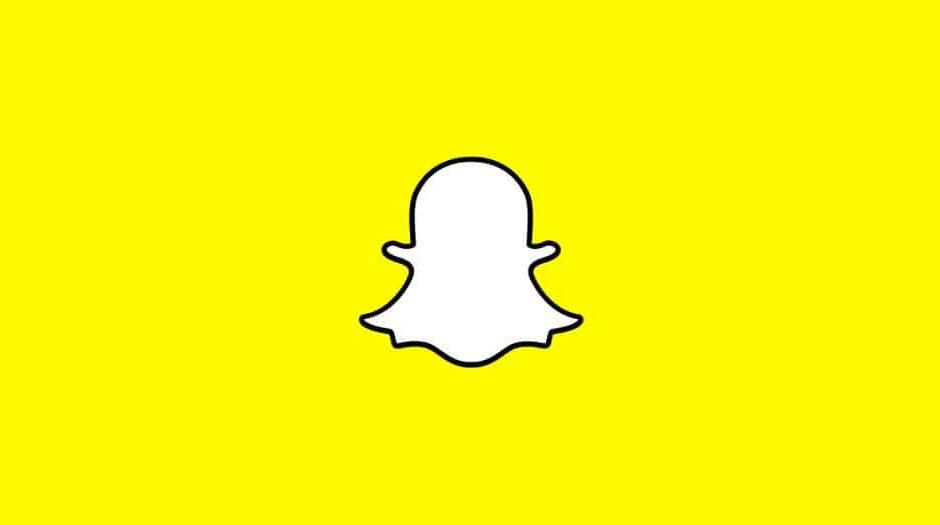 Il devrait bientôt être possible de trouver des produits Amazon via Snapchat