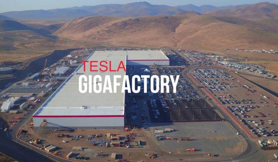 Un ex-employé du Gigafactory a déposé une plainte contre Tesla