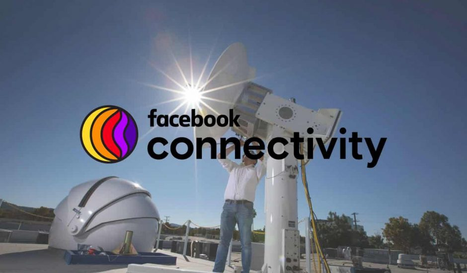 facebook connectivity
