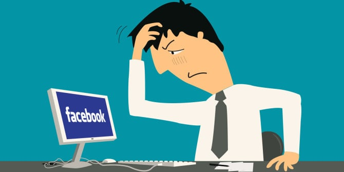 Facebook commence à classer utilisateurs avec un score de réputation, basé sur la fiabilité