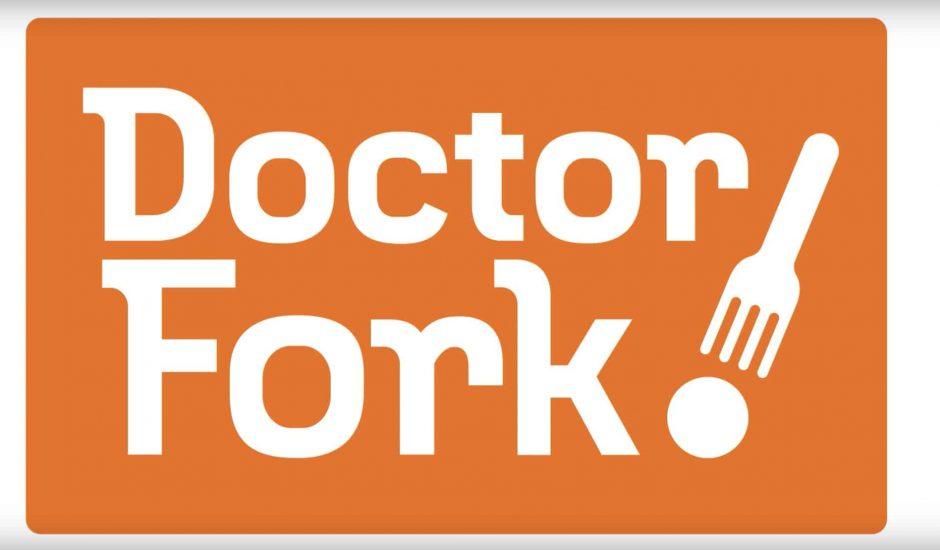 Doctor Fork la fausse marque créée par Google pour tester les publicités sur YouTube
