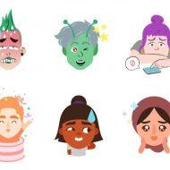 Utilisez le clavier Gboard pour créer un emoji personnalisé de vous-même