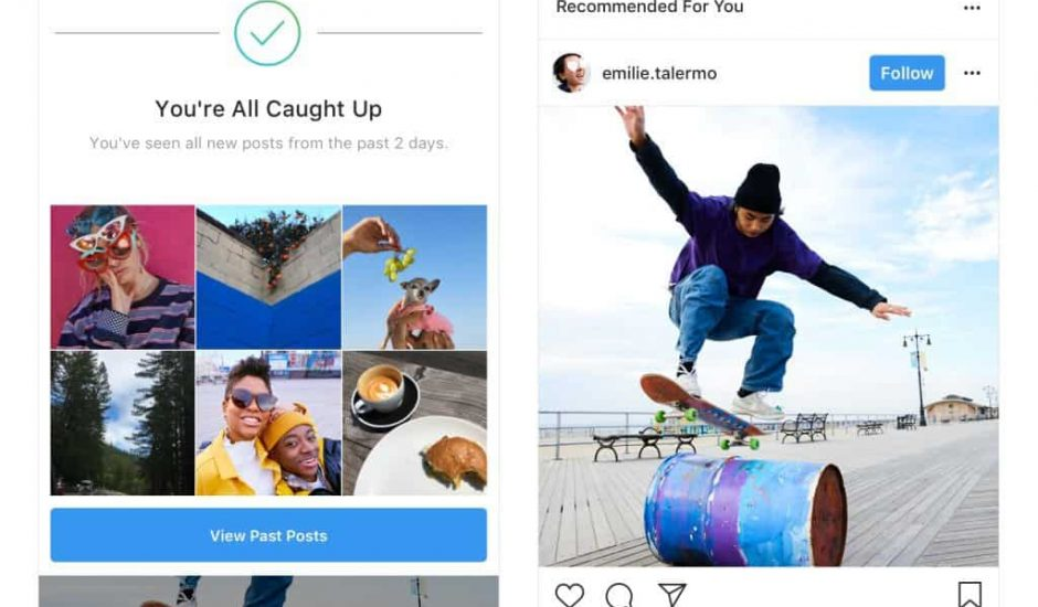 instagram-posts-recommandes-feed