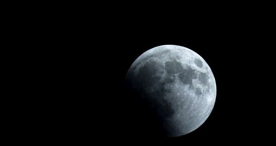 lune nasa