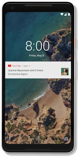 YouTube ajoute de nouveaux outils pour améliorer votre bien être numérique