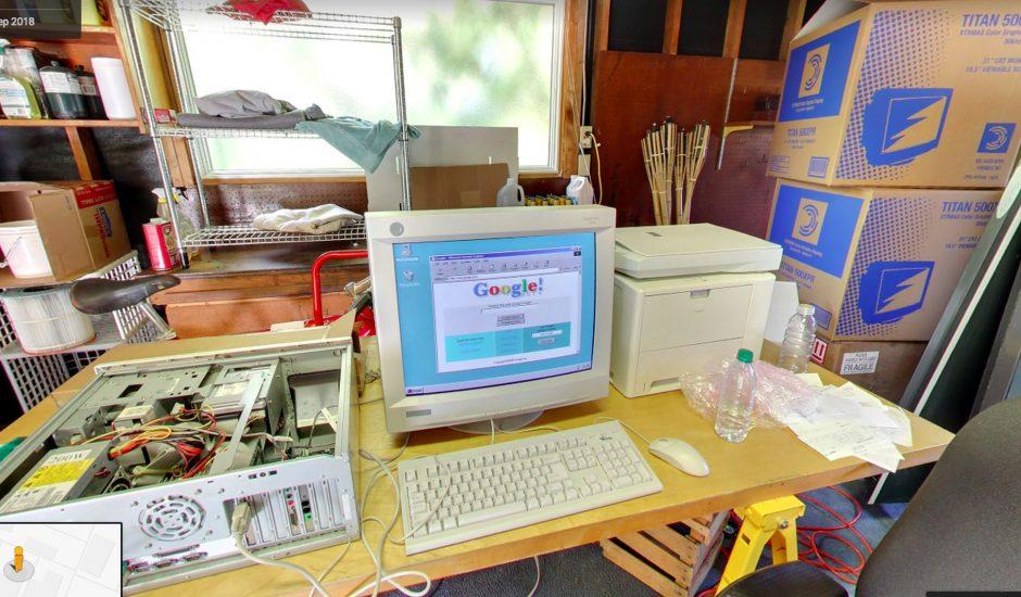 google-20-ans